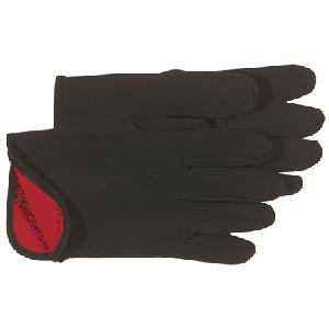 Lined Jersey Gloves