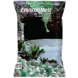 Environment - w/CMA