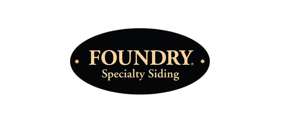 The Foundry Specialty Siding