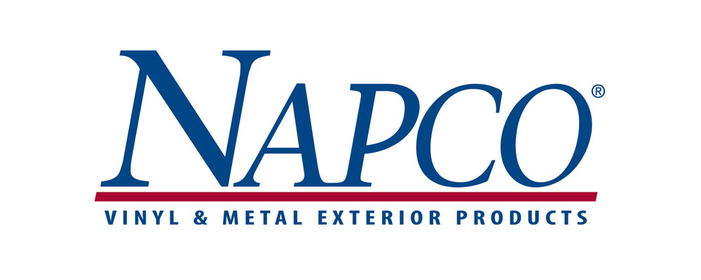 Napco Vinyl & Metal Exterior Products