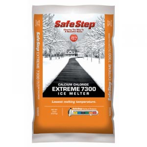 Safe Step Extreme 7300 Calcium Chloride