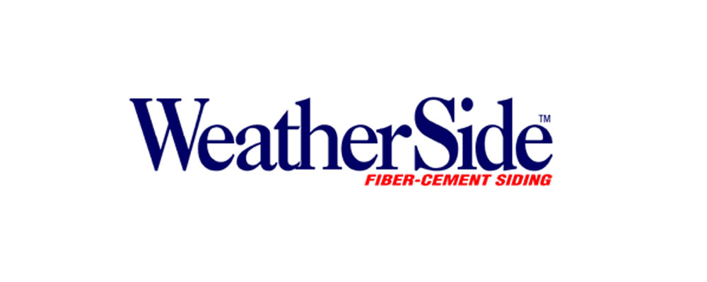GAF Weatherside Fiber-Cement Siding