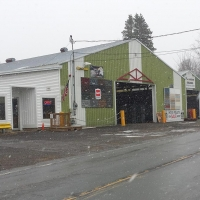 Hannibal Storefront