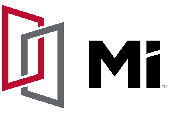 MI Windows logo